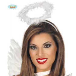 AUREOLA ANGELO BIANCA