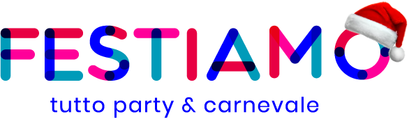 Tutto Party e Carnevale logo