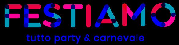 Tutto Party e Carnevale logo